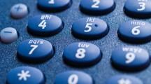 Telephone Keypad Macro useful for a Business